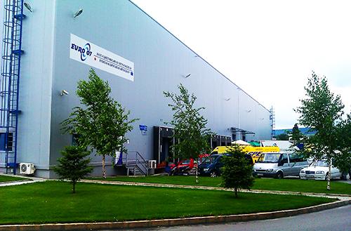 Varna Logistics 2