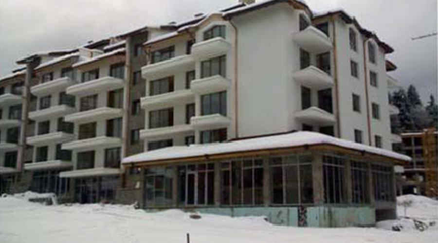 Holiday Complex Frisco Borovets