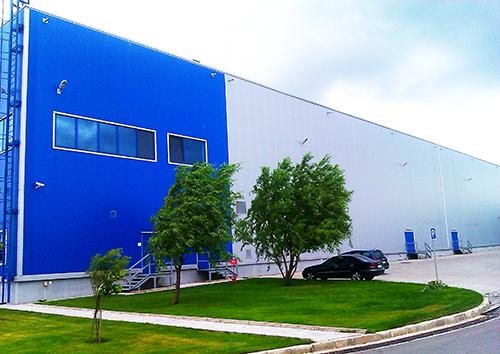 Varna Logistics 1