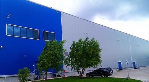 Varna Logistics Varna