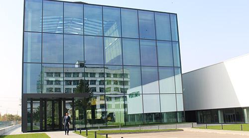 Многофункционална корпоративна сграда към Производствено-административно-логистичен комплекс М3 гр. Плевен